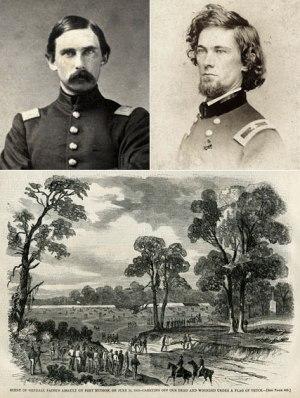 Washburn Paine