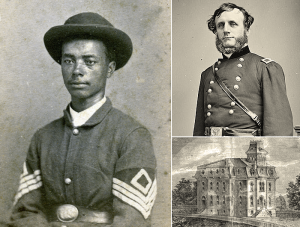 A Missouri Slave Transforms Into a Studious Sergeant