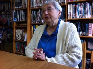 Betty C. Schacher