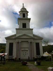 Centre Church, Windham, N.Y.