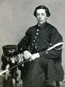George W. Marchant