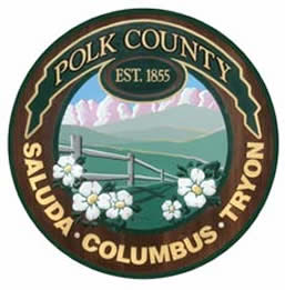Polk County logo